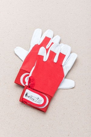 """Dětské pracovní rukavice 5"""" / Malý kutil – polytechnika pro předškolní děti"""