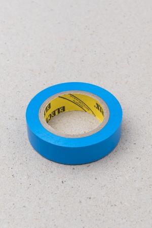 Lepící páska modrá / Malý kutil – polytechnika pro předškolní děti