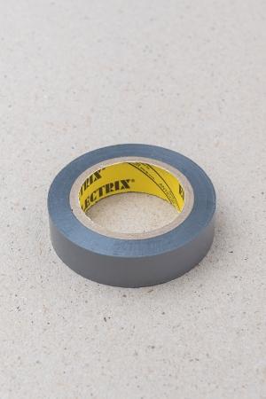 Lepící páska šedá / Malý kutil – polytechnika pro předškolní děti