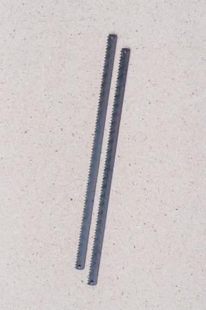 Pilový list 150 mm / 14 zubů na palec / Malý kutil – polytechnika pro předškolní děti
