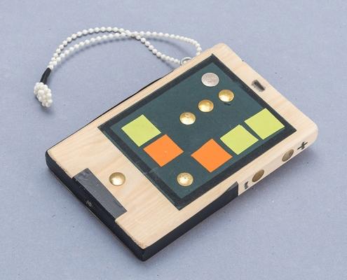 Dětský mobilní telefon / Malý kutil – polytechnika pro předškolní děti
